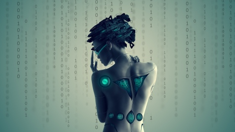 cyborgbutterfly